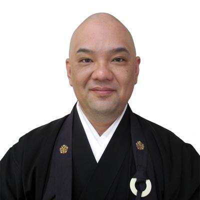 鈴木泰賢 会長